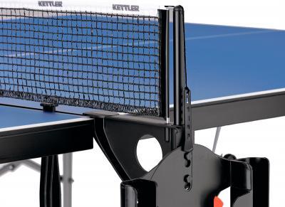 Теннисный стол KETTLER Spin Indoor 3 / 7136-650 - сетка
