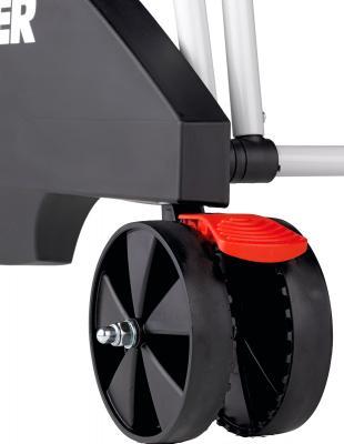 Теннисный стол KETTLER Spin Indoor 3 / 7136-650 - колесо