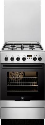 Кухонная плита Electrolux EKK54503OX - общий вид