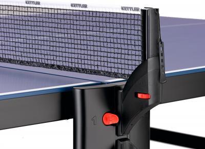 Теннисный стол KETTLER Spin Indoor 5 / 7137-650 - сетка