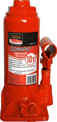 Бутылочный домкрат Startul ST8011-10 - общий вид