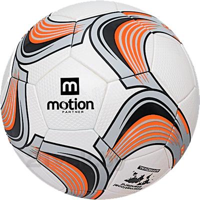 Футбольный мяч Motion Partner MP522 - общий вид (цвет уточняйте при заказе)