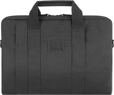 "Сумка для ноутбука Targus City Smart Laptop Slipcase 15.6"" (TSS594EU) - вид спереди"