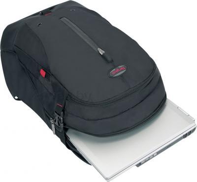 Рюкзак для ноутбука Targus Terra Backpack (TSB251EU) - вид лежа