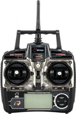 Радиоуправляемая игрушка WLtoys V912 - пульт