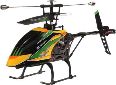 Радиоуправляемая игрушка WLtoys V912 - общий вид