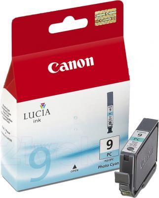 Картридж Canon PGI-9 (1038B001) - общий вид