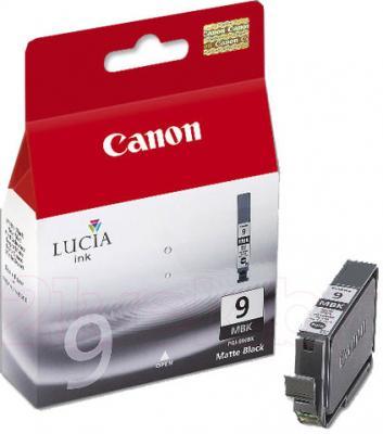Картридж Canon PGI-9 (1033B001) - общий вид