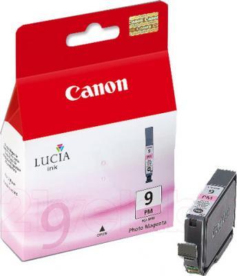 Картридж Canon PGI-9 (1039B001) - общий вид