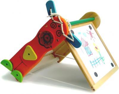 Доска для рисования Im Toy 22014 - в разложенном виде