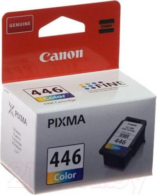 Картридж Canon CL-446 (8285B001) - общий вид