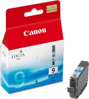 Картридж Canon PGI-9 (1035B001) - общий вид