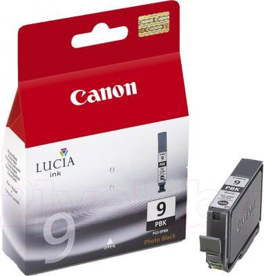 Картридж Canon PGI-9 (1034B001) - общий вид