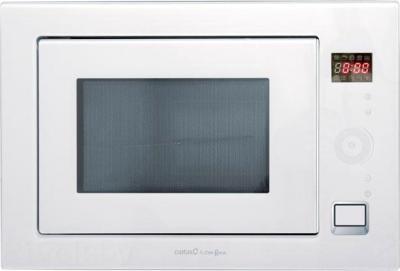 Микроволновая печь Cata MC 25 GTC WH - общий вид