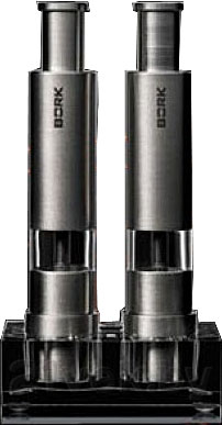 Набор для специй Bork KA500 - общий вид