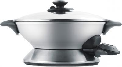 Электрическая сковорода Bork G600 - общий вид