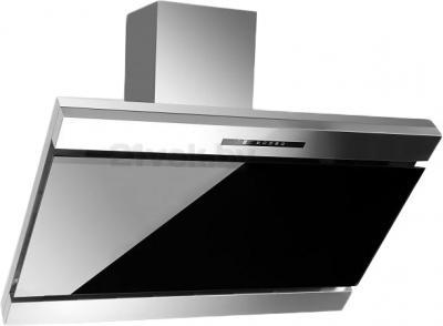 Вытяжка декоративная Armario PT-EN1453BL90 - общий вид