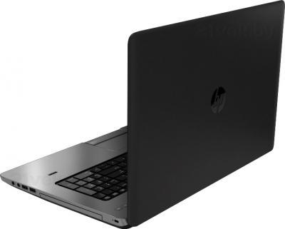 Ноутбук HP ProBook 470 G1 (E9Y69EA) - вид сзади