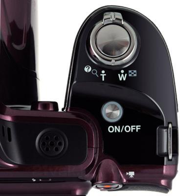 Компактный фотоаппарат Nikon Coolpix L830 (Plum) - элементы управления