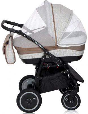 Детская универсальная коляска Riko Anabel (131) - противомоскитная сетка (цвет 122 )