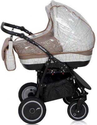 Детская универсальная коляска Riko Anabel (131) - дождевик (цвет 122 )