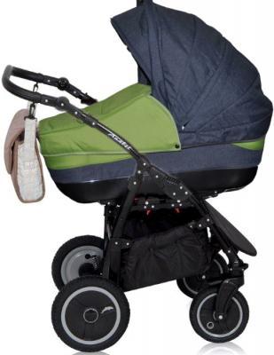 Детская универсальная коляска Riko Anabel (133) - общий вид
