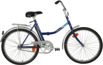 Велосипед Aist 173-344 (Blue) - общий вид