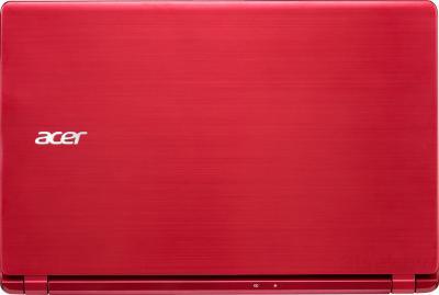 Ноутбук Acer Aspire V5-552P-10576G50arr (NX.ME7ER.002) - крышка