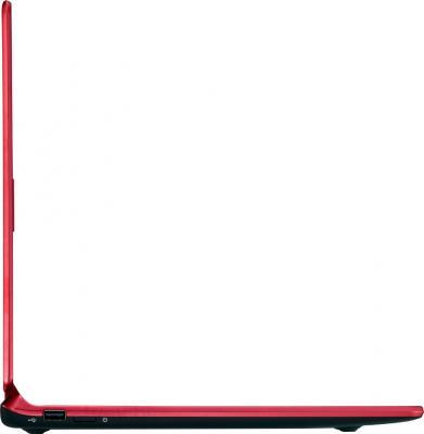 Ноутбук Acer Aspire V5-552P-10576G50arr (NX.ME7ER.002) - вид сбоку