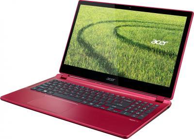Ноутбук Acer Aspire V5-552P-10576G50arr (NX.ME7ER.002) - общий вид