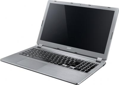 Ноутбук Acer Aspire V5-552P-10576G50aii (NX.MDLER.002) - общий вид