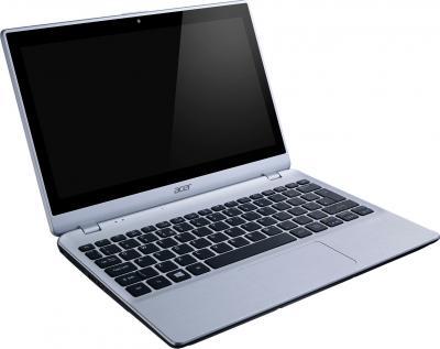 Ноутбук Acer Aspire V5-122P-42154G50nss (NX.M8WER.001) - общий вид