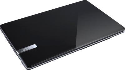 Ноутбук Acer TravelMate P253-E-20204G32Mnks (NX.V7XER.001) - крышка