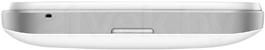 Смартфон Huawei Ascend Y320 (White) - нижняя панель