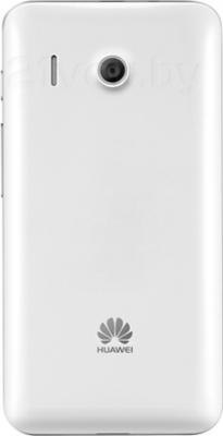 Смартфон Huawei Ascend Y320 (White) - задняя панель