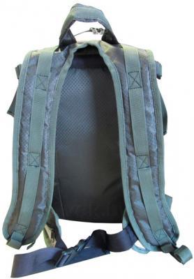Рюкзак Зубрава Легион 030 - вид сзади