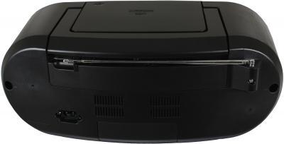 Магнитола Sony ZS-RS70BT - вид сзади