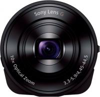 Фотоаппарат Sony Cyber-shot DSC-QX10 (Black) -