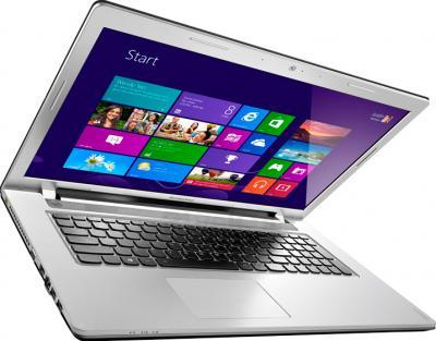 Ноутбук Lenovo IdeaPad Z710 (59396875) - общий вид