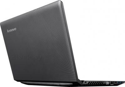 Ноутбук Lenovo B5400 (59404432) - вид сзади