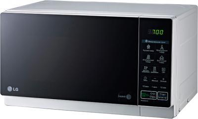 Микроволновая печь LG MS2043HS - общий вид