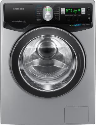 Стиральная машина Samsung WF1602XQR/YLP - общий вид