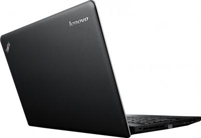Ноутбук Lenovo ThinkPad Edge E540 (20C60043RT) - вид сзади