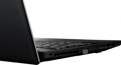 Ноутбук Lenovo ThinkPad Edge E540 (20C6A00ERT) - вид сбоку
