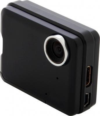 Автомобильный видеорегистратор Prestigio RoadRunner 300I (PCDVRR300I) - общий вид