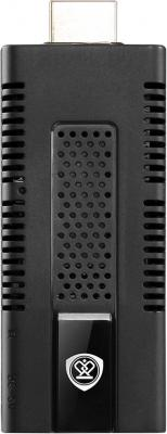 Медиаплеер Prestigio MultiCenter Mini (PAD2411) - общий вид