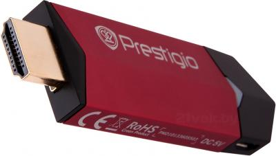 Медиаплеер Prestigio MultiScreen (PMD1) - общий вид