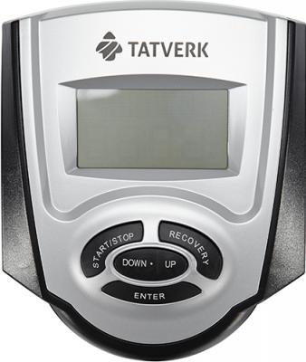Велотренажер Tatverk Seek KC4930 - дисплей