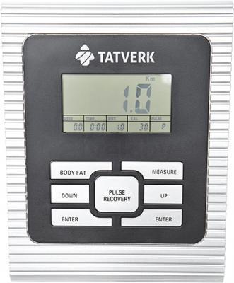 Велотренажер Tatverk Forward KK874 - дисплей