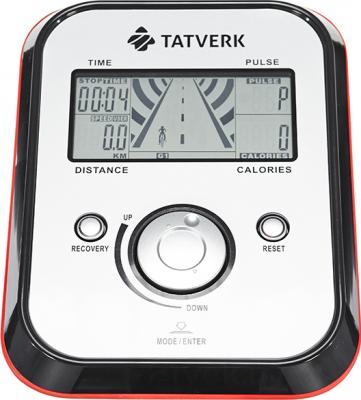 Велотренажер Tatverk Practice KK872 - дисплей